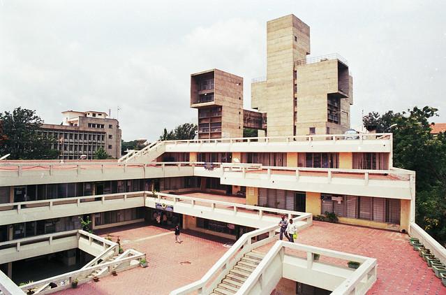bangalore - Vishveshwaraiah Towers 8