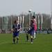 VVSB - Hollandia 1-1