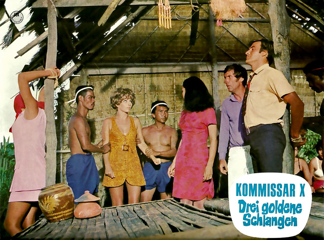 1969 ... 'Island of Lost Girls'