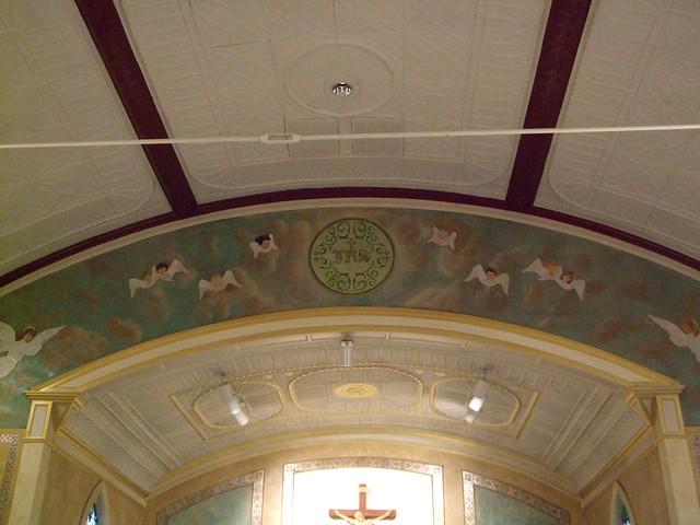 St. Francis Catholic Church, Brunswick, MD