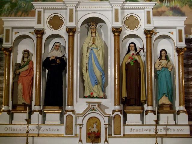 St. Adalbert Basilica, Buffalo, NY 2