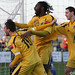 Sutton v Lowestoft - 12/02/11