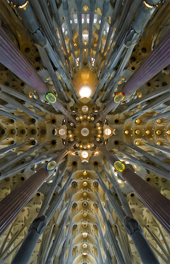 El regal que ens feu Gaudí / The marvel of Gaudí