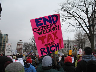 Tax the Rich! | by keegstra