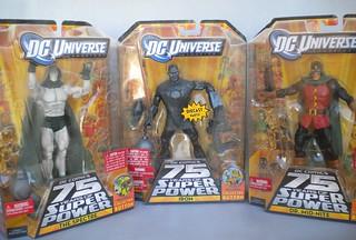 DC Universe Classics Darkseid Wave 12 JSA Justice Society The Spectre DCUC