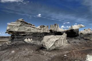 Bisti Coal | by snowpeak
