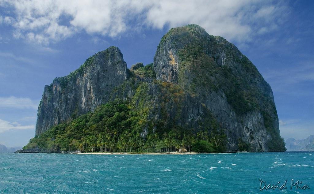 El Nido Palawan Island Philippines Bacuit Archipelago