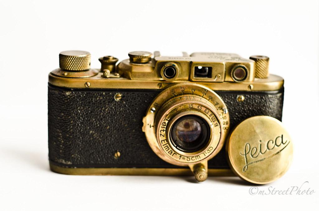 WW2 Camera