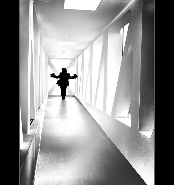 Prigioniera - imprisoned