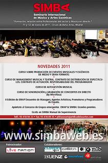AsesoríaJurídicadelasArtes_11_03_2011_SIMBA 2011
