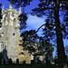St. Mary's Church, Narford, Norfolk, U.K.