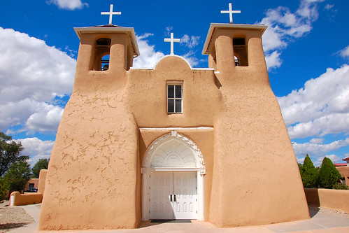 San Francisco de Asis | by Larry Lamsa