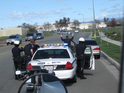 harleydavidson policecar arrest chicocalifornia policeactivity policemotorcycle
