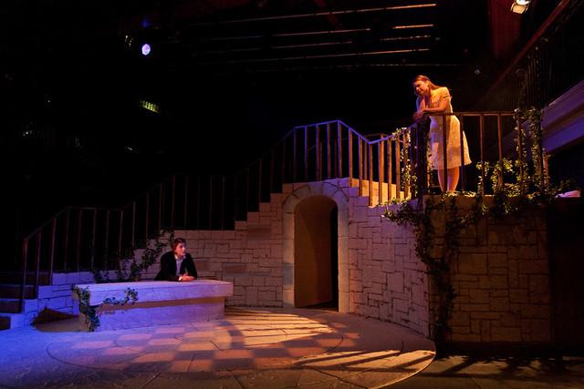 Romeo and Juliet - 2011