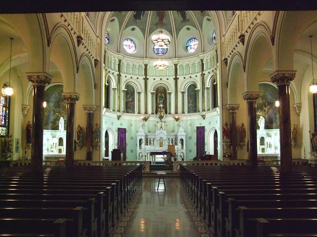 St. Wenceslaus Catholic Church, Baltimore, MD