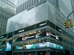 evil empire 1 lehman brothers   by The Web President