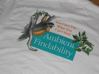 Ambient Findabili T   by Peter Morville