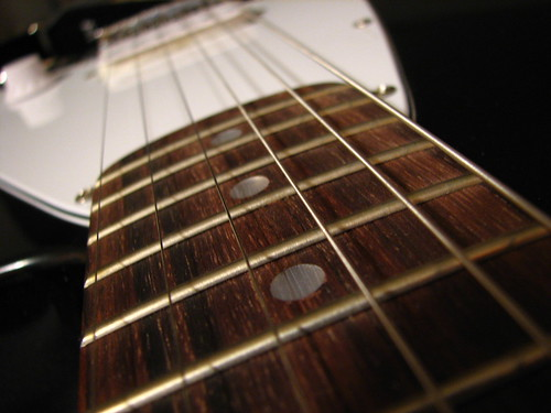 March 21, 2006: The Guitar | by Matt McGee