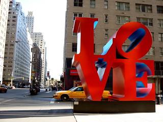 I LOVE NY | by John Wardell (Netinho)