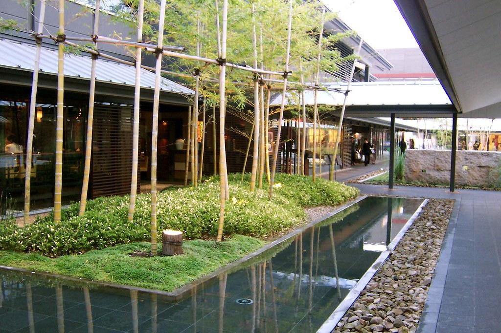 Kyouen Zen Garden 02