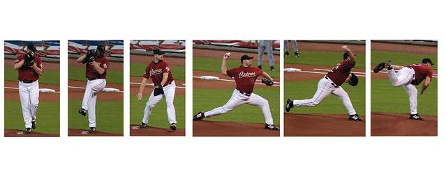 roger  clemens  - pitching