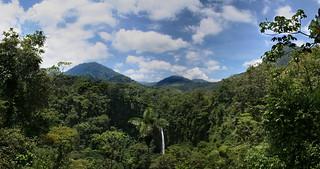 La Fotuna Waterfall Panorama | by Clearly Ambiguous