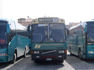 Crete KTEL buses | by currybet