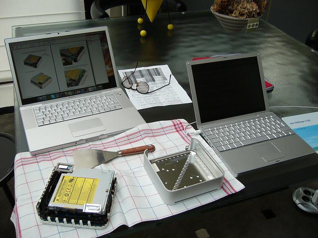 Mac Mini Upgrade