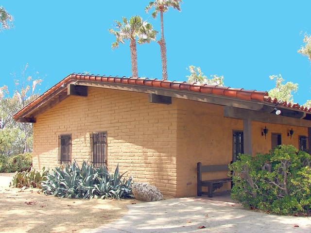 Diego Sepulveda Adobe, Costa Mesa, California