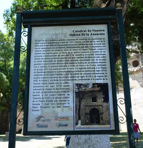Ex-Convento de Nuestra Señora de la Asunción