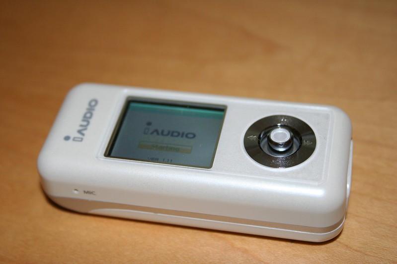 Audio Toy