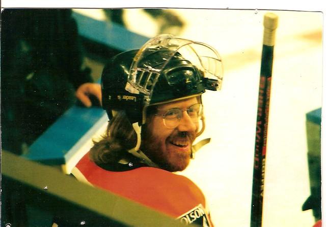Happy hockey Trey.