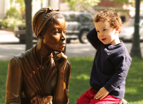 A Conversation with Phillis Wheatley | by Sharon Mollerus