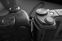 camera controls