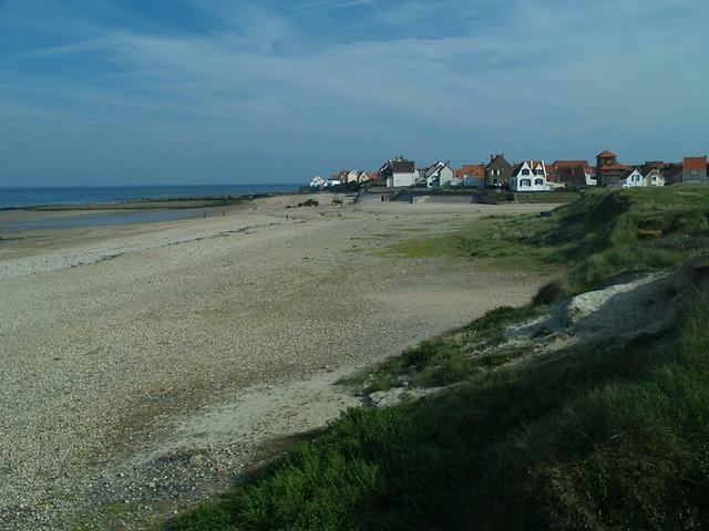 Strand Audresselles