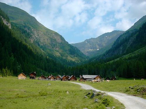Görriach-Hüttendorf