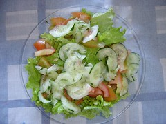 Salad! =D | by Vitor Hugo [V|T]
