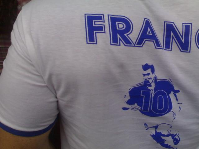 France #10