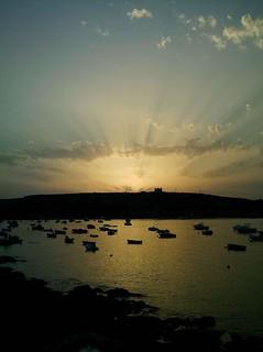 Mellieha Sunset