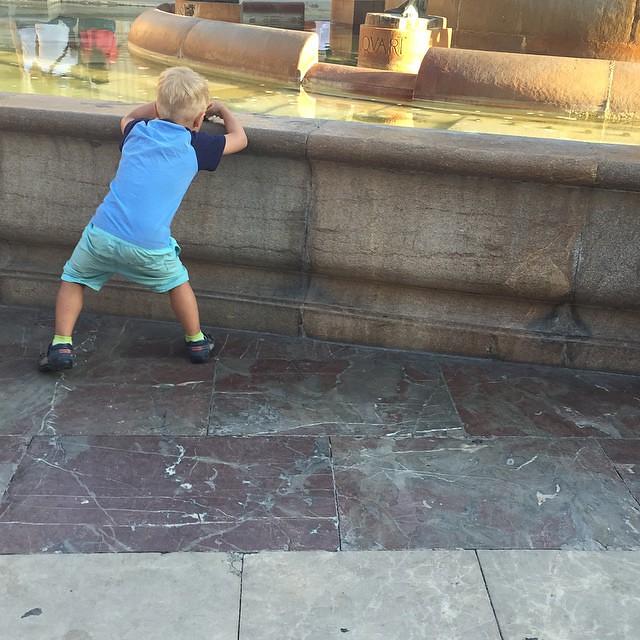Бетон катает плавка бетона
