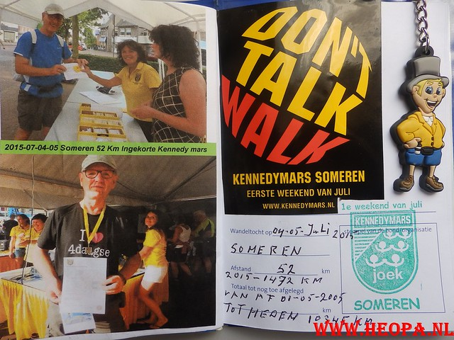 2015-07-04 & 05            Someren          52 Km (121)