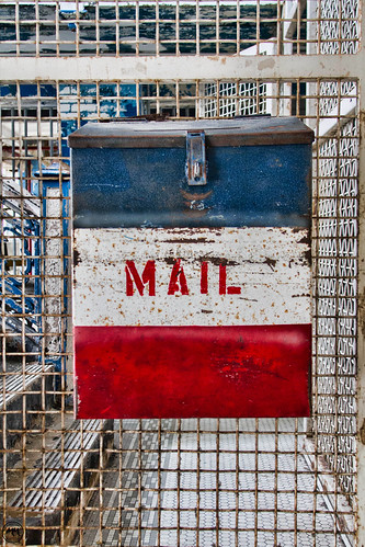 Mail | by Mike Matney Photography