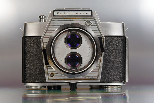 Agfa Flexilette | by RaúlM.