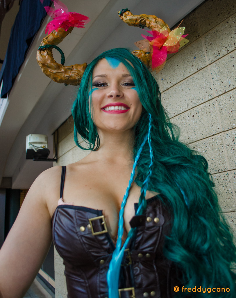 Sonya The Evil
