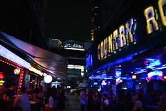 Bangkok 2015 Soi Cowboy