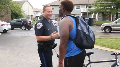 Speedway Community Policing | by speedwaycommunitypolicing