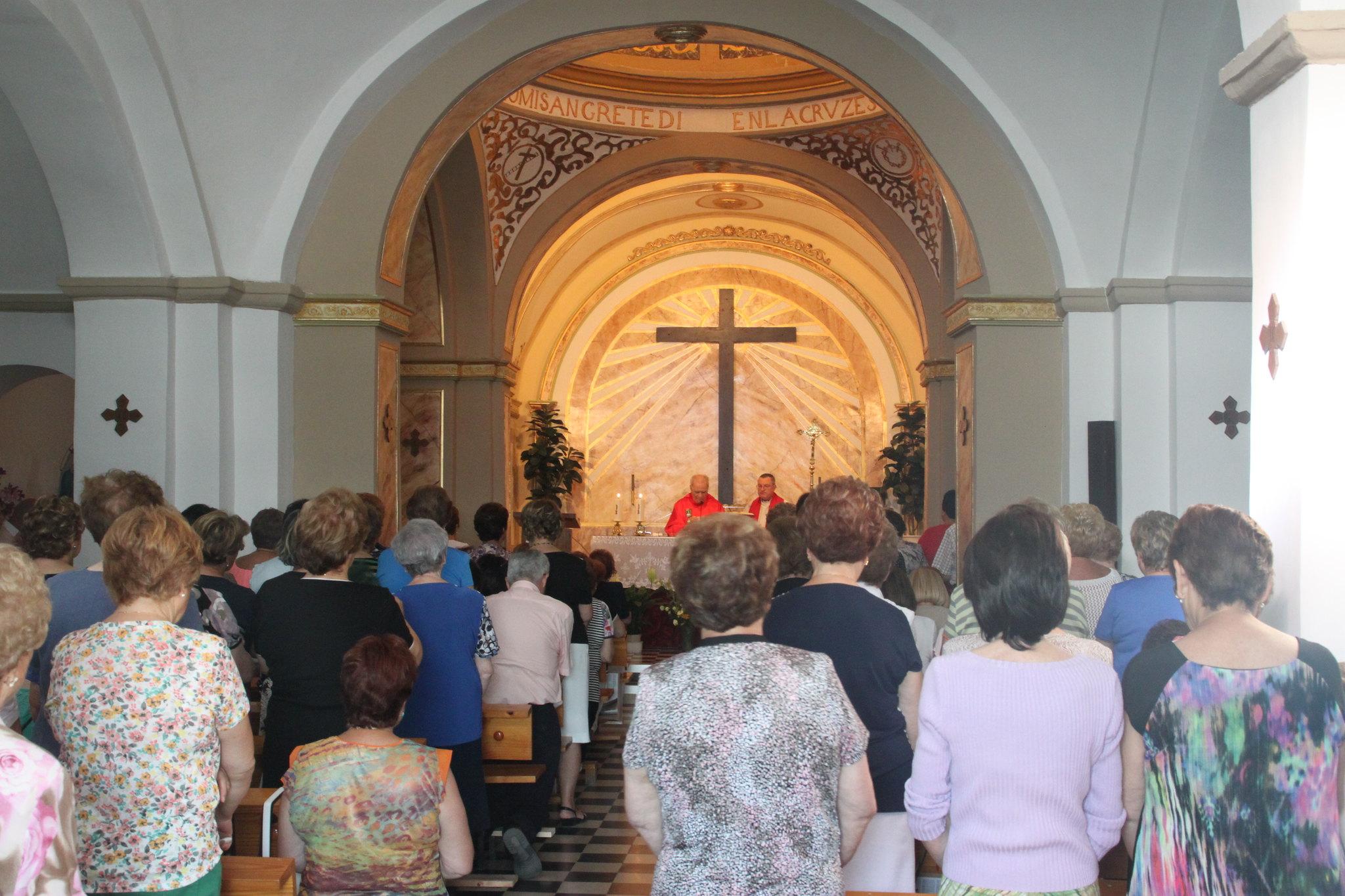(2015-06-26) - Vía Crucis bajada - Javier Romero Ripoll  (006)