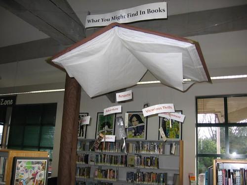books displays sheltonlibrary