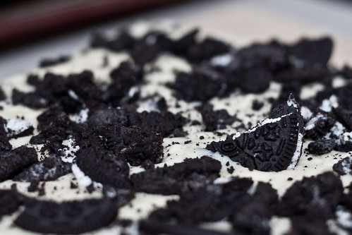 Cookies 'n' Creme Fudge | by Boaz Arad