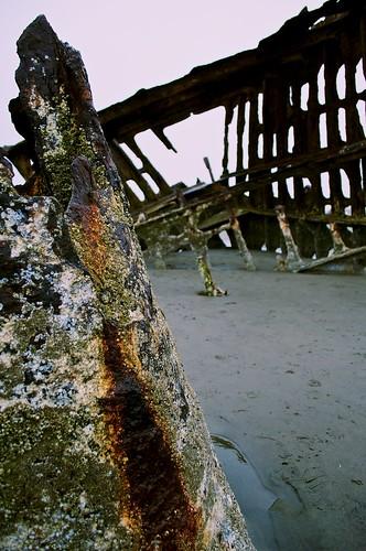 ocean beach nature water oregon sand ship outdoor shipwreck astoria oregoncoast ftstevens